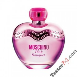 Moschino Pink Bouquet за жени EDT 50 ml