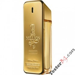 Paco Rabanne 1 Million Absolutely Gold за мъже EDP 100 ml