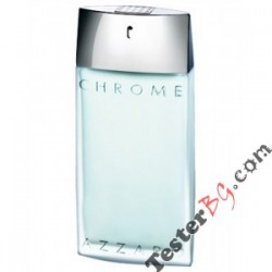 Azzaro Chrome Sport за мъже EDT 100 ml
