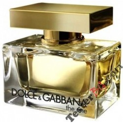 Dolce & Gabbana The One за жени EDP 75 ml