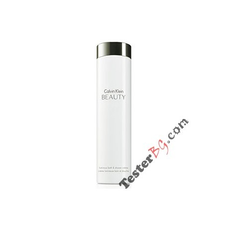 Calvin Klein Beauty Shower Gel душ гел за жени 200 ml