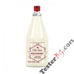Old Spice Wolfthorn After Shave Lotion лосион за след бръснене за мъже 100 ml