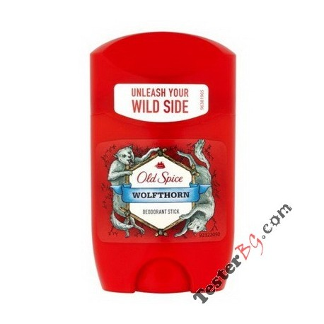 Old Spice Wolfthorn део-стик 50 ml за мъже
