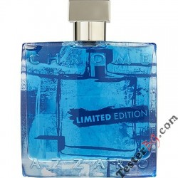 Azzaro Chrome Limited Edition 2015 за мъже EDT 100 ml