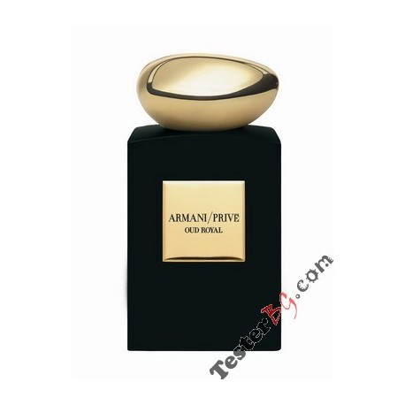 Armani Prive Oud Royal унисекс EDP 100 ml