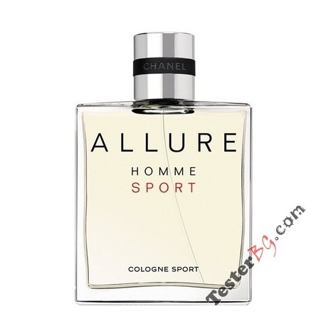 Chanel Allure Homme Sport Cologne за мъже EDT 150 ml