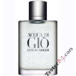 Armani Acqua di Gio Pour Homme Acqua for Life Limited Edition за мъже EDT 100 ml