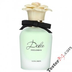 Dolce & Gabbana Dolce Floral Drops за жени EDT 75 ml