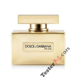 Dolce & Gabbana The One Gold Limited Edition за жени EDP 75 ml