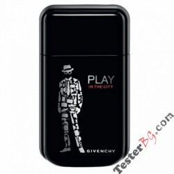 Givenchy Play In the City за мъже EDT 100 ml