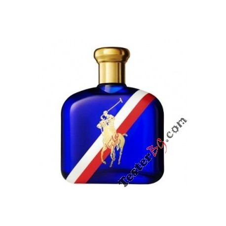 Ralph Lauren Polo Red White & Blue за мъже EDT 125 ml