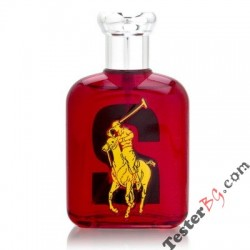 Ralph Lauren The Big Pony 2 Red за мъже EDT 125 ml