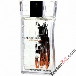 Emanuel Ungaro Apparition Wild Orange за мъже EDT 90 ml