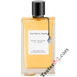 Van Cleef & Arpels Collection Extraordinaire Rose Velours за жени EDP 75 ml