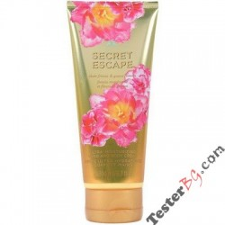 Victoria's Secret Secret Escape Hand and Body Cream крем за ръце и тяло за жени 200 ml