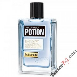 Dsquared2 Potion Blue Cadet за мъже EDT 100 ml