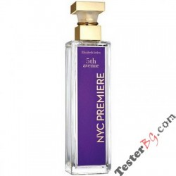 Elizabeth Arden 5th Avenue NYC Premiere за жени EDP 75 ml