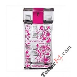 Emanuel Ungaro Apparition Pink за жени EDT 90 ml