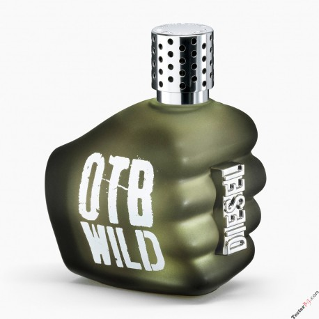 Diesel Only The Brave WILD за мъже EDT 75 ml