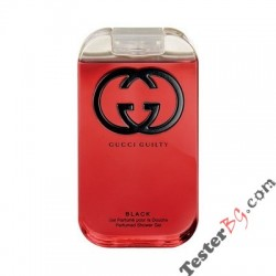 Gucci Guilty Black Pour Femme Shower Gel душ гел за жени 200 ml