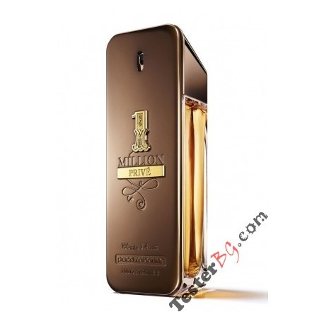 Paco Rabanne 1 Million Prive за мъже EDT 100 ml