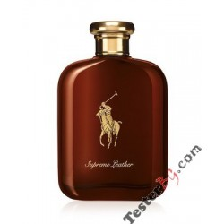 Ralph Lauren Polo Supreme Leather за мъже EDP 125 ml