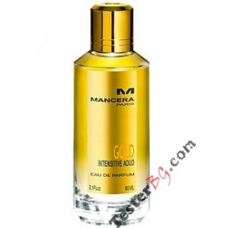 Mancera Gold Intensitive Aoud унисекс EDP 120 ml