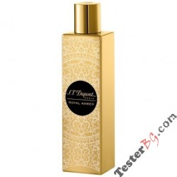 S.T. Dupont Royal Amber унисекс EDP 100 ml