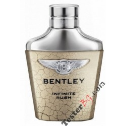 Bentley Infinite Rush за мъже EDT 100 ml