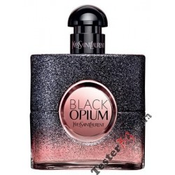 Yves Saint Laurent Black Opium Floral Shock за жени EDP 90 ml