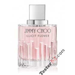 Jimmy Choo Illicit Flower за жени EDT 100 ml