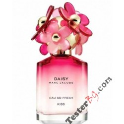Marc Jacobs Daisy Eau So Fresh Kiss за жени EDT 75 ml