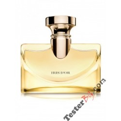 Bvlgari Splendida Iris d'Or за жени EDP 100 ml