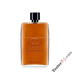 Gucci Guilty Absolute Pour Homme за мъже EDP 90 ml