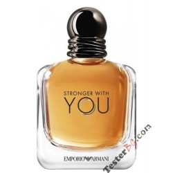 Armani Stronger With You за мъже EDT 100 ml
