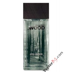 Dsquared2 He Wood Cologne за мъже EDC 150 ml