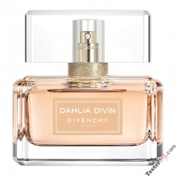 Givenchy Dahlia Divin Nude за жени EDP 75 ml