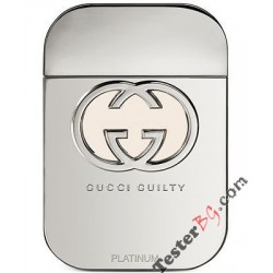 Gucci Guilty Platinum Edition за жени EDT 75 ml