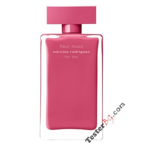 Narciso Rodriguez Fleur Musc for Her за жени EDP 100 ml
