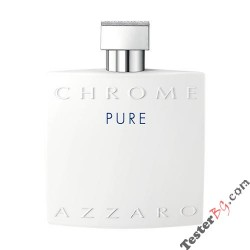 Azzaro Chrome Pure за мъже EDT 100 ml