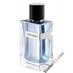 Yves Saint Laurent Y Homme за мъже EDT 100 ml