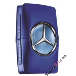 Mercedes Benz Man Blue за мъже EDT 100 ml