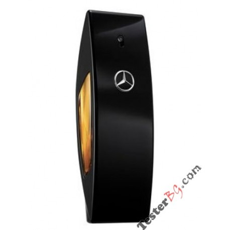 Mercedes Benz Club Black за мъже EDT 100 ml