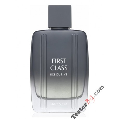 Aigner First Class Executive за мъже EDT 100 ml