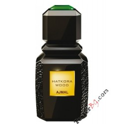 Ajmal Signature Series Hatkora Wood за жени EDP 100 ml