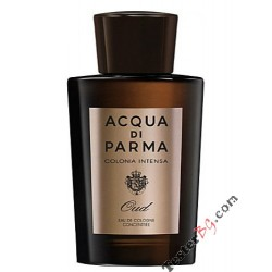 Acqua di Parma Colonia Oud Concentree унисекс EDC 100 ml