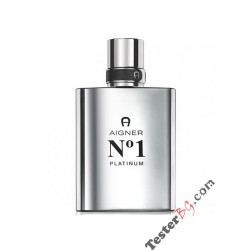 Aigner No 1 Platinum за мъже EDT 100 ml