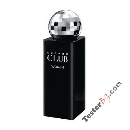 Azzaro Club за жени EDT 75 ml