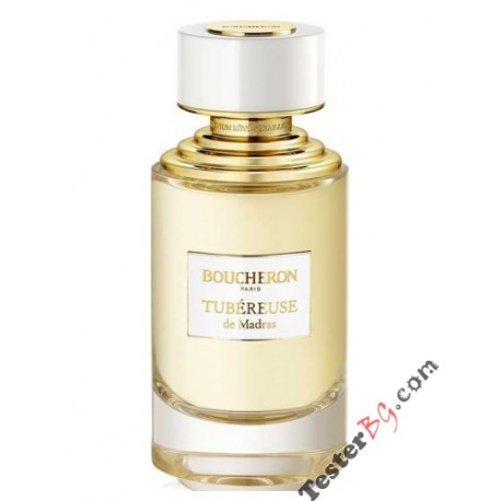 Boucheron Collection Tubereuse de Madras унисекс EDP 125 ml