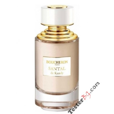 Boucheron Collection Santal de Kandy унисекс EDP 125 ml